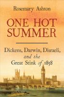 One Hot Summer by Rosemary Ashton
