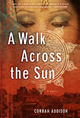 Details about A walk across the sun : a novel