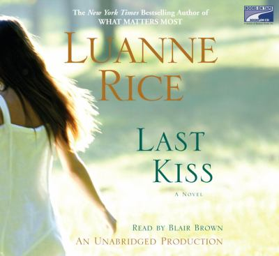 Details about Last Kiss