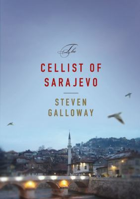 Details about The Cellist of Sarajevo