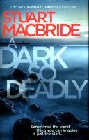 Cover art for Dark so Deadly