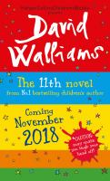 The+ice+monster by Walliams, David © 2018 (Added: 2/6/19)