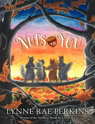 cover of Nuts to You