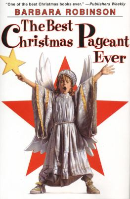 Details about The Best Christmas Pageant Ever