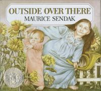 Cover art for Outside Over There