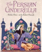 Cover art for The Persia Cinderella