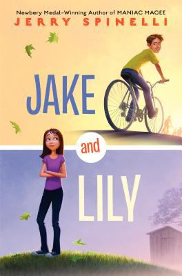 Details about Jake and Lily