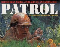 Cover art for Patrol
