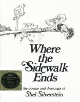 Cover art for Where the Sidewalk Ends