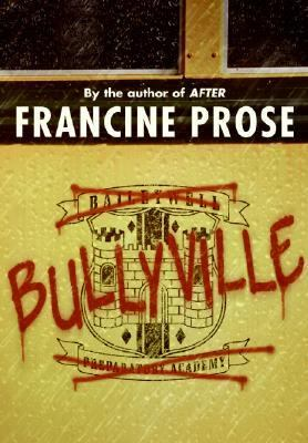 cover photo: Bullyville