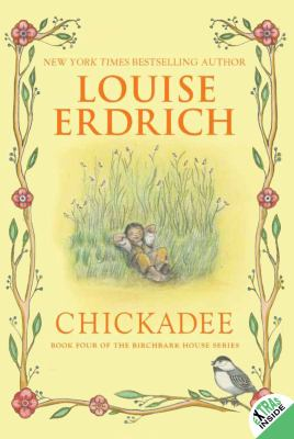 Cover image for Chickadee
