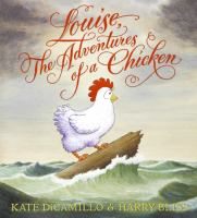 Louise: The Adventures of a Chicken