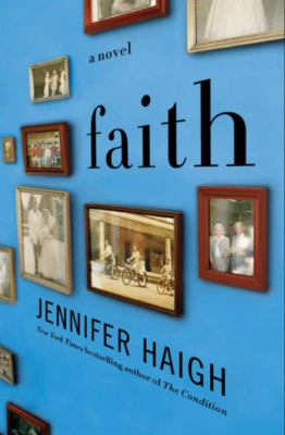 Cover image for Faith : a novel