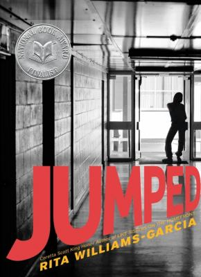 Cover image for Jumped 