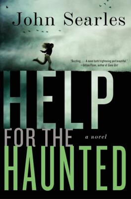 cover of Help For the Haunted: A Novel