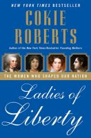 cover of Ladies of Liberty