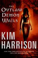cover of The Outlaw Demon Wails