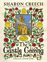 cover of The Castle Corona