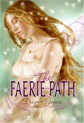 cover photo: The Faerie Path
