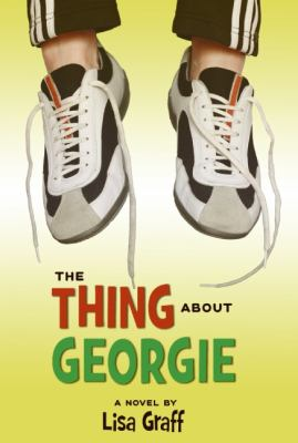 cover of The Thing About Georgie