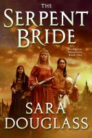 cover of The Serpent Bride