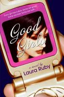Good Girls book cover