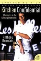 Cover art for Kitchen Confidential