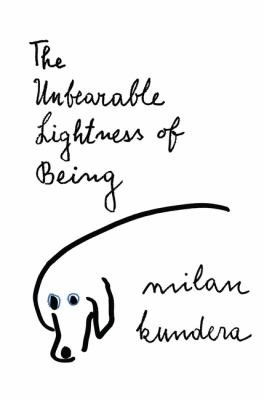 Unbearable Lightness of Being Cover