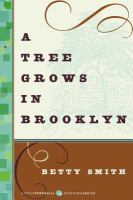 Cover art for A Tree Grown in Brooklyn