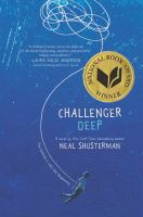 Cover of Challenger Deep