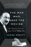Cover art for The Man Who Made the Movies