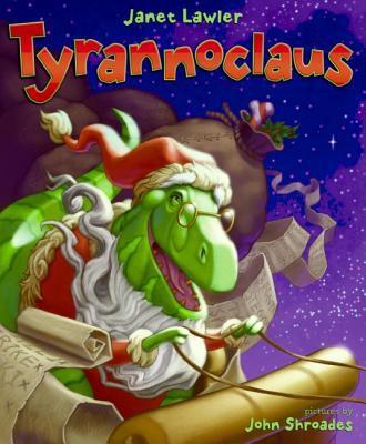 Details about Tyrannoclaus