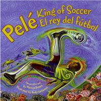 Pelé, King of Soccer