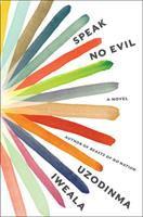Cover art for Speak No Evil