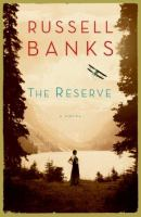 cover of The Reserve