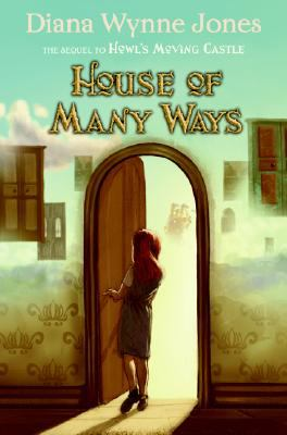 cover photo: House of Many Ways