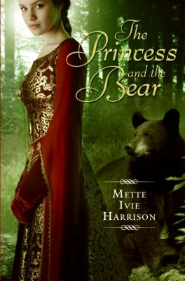 Princess and the Bear Cover
