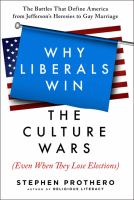 Cover art for Why Liberals Win