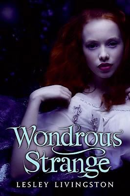 cover photo: Wondrous Strange