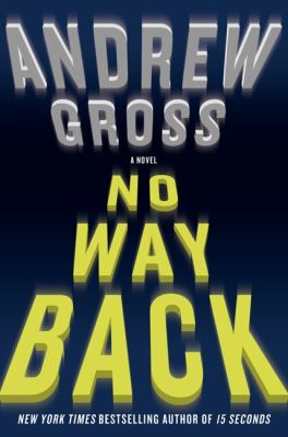 Cover image for No way back