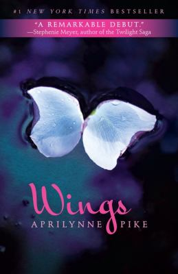 cover photo: Wings