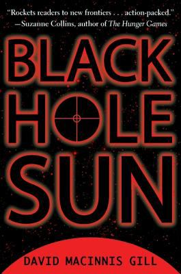Cover image for Black hole sun