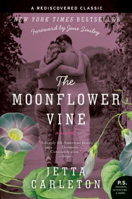 Details about The Moonflower Vine: A Novel