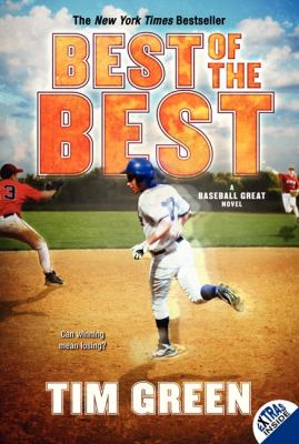 Cover image for Best of the best