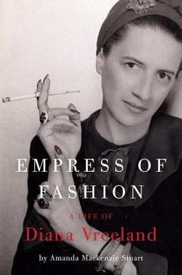 Cover image for Empress of fashion 