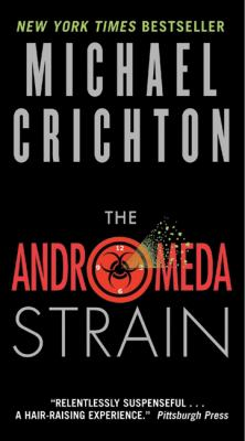 Details about The Andromeda strain