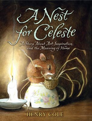 Details about A Nest for Celeste