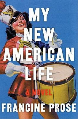 Cover image for My new American life