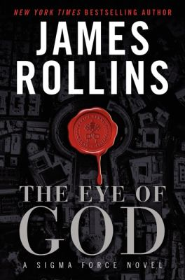 Cover image for The eye of God