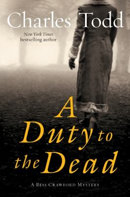 Details about A duty to the dead